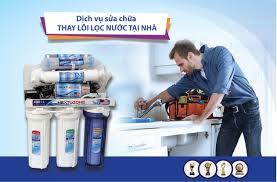 Sửa máy lọc nước A.O Smith TẠI NHÀ thợ giỏi ĐẾN NGAY, ĐÚNG GIÁ