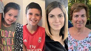 South Shore Family 'Truly Heartbroken' After Florida Crash Kills 4 – CBS  Boston