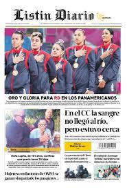 Ld 12 10 2019 By Listin Diario Issuu