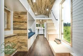 juniper tiny house packs tons of