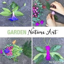 Image result for garden art for kids