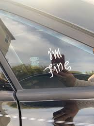 Bts Inspired Decals On Twitter Launch Week Giveaway Enter For Your Chance To Win Your Very Own Save Me I M Fine Decal Follow The Account Like And Rt This Post