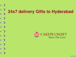 ppt 24x7 delivery gifts to hyderabad