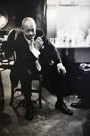 Coleman Hawkins 1963 | Orphaned Images
