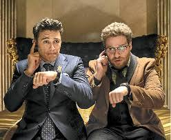 REVIEW: The Interview | Daily Mercury
