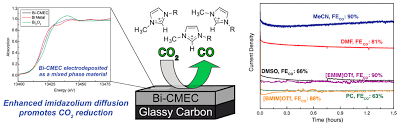 Insights into the Composition and Function of a Bismuth-Based Catalyst for  Reduction of CO2 to CO