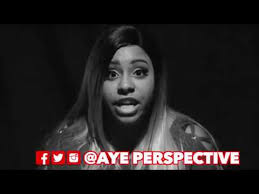 H&M and the Sh#thole President | AYE Perspective w/ Iva Williams ...