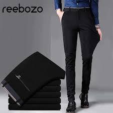 suit pants for men fashion
