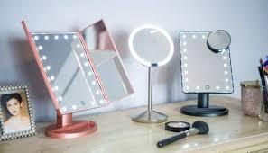 top 12 best travel makeup mirror 2020