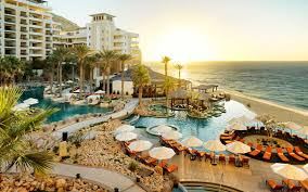 Seaside Cabo San Lucas Resort - Grand Solmar Land's End Resort & Spa