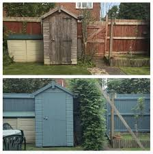 Image Result For Moss Green Paint For A Shed Garden Fence Paint Exterior Wood Paint Green Fence Paint