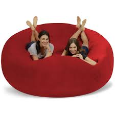 forting chill sack bean bag chair