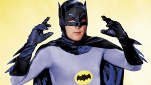 Adam West: A Career As The Caped Crusader | Movies | Empire