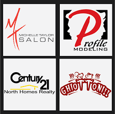 customize your own decal logos quotes designs and more