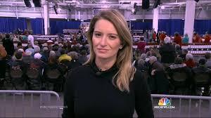 MSNBC Anchor Katy Tur Returns From Maternity Leave – Deadline
