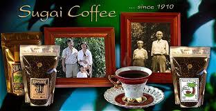 Sugai Kona Coffee