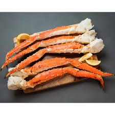 Wild Red Jumbo Colossal King Crab ...