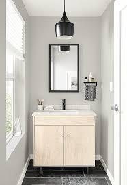 design your own modern vanity