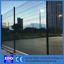 China Pvc Coated Galvanized Welded Wire Mesh Panels Safe Guard Fence China Welded Mesh Welded Wire Mesh