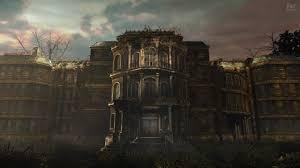 asylum game wallpapers at riot pixels