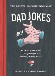 Essential Compendium of Dad Jokes ...