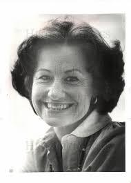 1980, Myra MacPherson Political Marriage | Historic Images