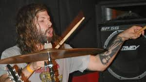 Eyehategod Drummer Aaron Hill Knifed and Robbed in Mexico | MetalSucks