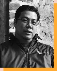 Aaron Lee / Intro — poetry.sg