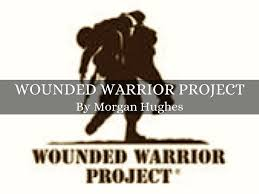 wounded warrior project by emma