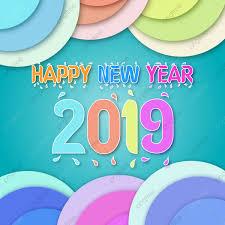 خلفيات السنة الجديدة 2019 مشرق انفجر احتفال Png والمتجهات
