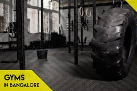 top 10 gym in bangalore best gym