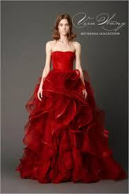 vera let wedding dresses