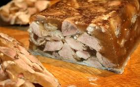 polish head cheese recipe recipezazz
