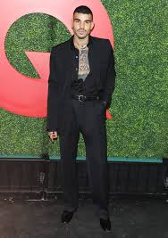 A.D. Miles Picture 180 - GQ Men of the Year Party 2018