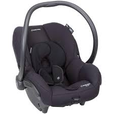 maxi cosi infant car seat weight limit