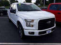 Used 2016 Ford F 150 For Sale At Haldeman Ford Of Kutztown Inc Vin 1ftex1ep0gfc24843