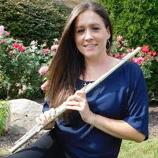 Flute prof publishes book