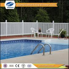 Fd1 China Child Safety Used Vinyl Pool Fence Manufacturer Supplier Fob Price Is Usd 17 13 23 51 Meter