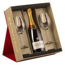 94 point brut special cuvee gift set