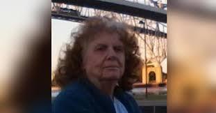 Shirley Faye Nagy Obituary - Visitation & Funeral Information