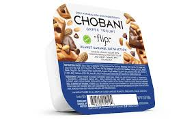 chobani releases new whole milk flips