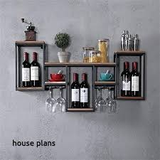 build a home bar free plans