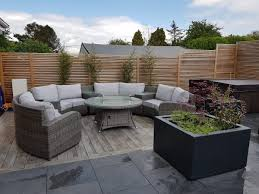 a low maintenance garden for a busy