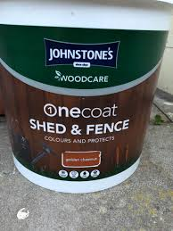 Shed And Fence Paint In B33 Birmingham For 8 00 For Sale Shpock