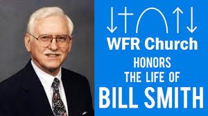 Celebration of Bill Smith - YouTube