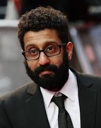 Dr Walid - Adeel Akhtar   Uk actors, Adeel akhtar, London dreams