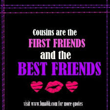 best cute funny cousin quotes and sayings cousin quotes funny