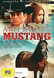 Amazon.com: American Mustang: Julia Putnam, Luke Neubert, Alison ...
