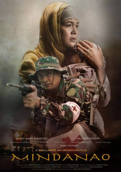 Image result for Mindanao 2019 Film""