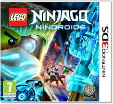 LEGO Ninjago Nindroids (Nintendo 3DS): Amazon.co.uk: PC & Video Games
